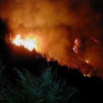 2003 Fire