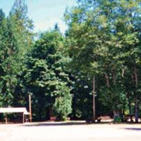 campground panorama